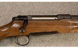 J.P. Sauer & Sohn ~ Model 101 Classic ~ 7mm Rem. Mag. - 3 of 10