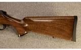 J.P. Sauer & Sohn ~ Model 101 Classic ~ 7mm Rem. Mag. - 9 of 10