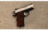 Springfield Armory ~ 1911 EMP ~ 9mm - 1 of 2