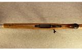 Kimber ~ Model 84M Varmint ~ .204 Ruger - 7 of 10