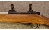 Kimber ~ Model 84M Varmint ~ .204 Ruger - 8 of 10