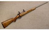 Kimber ~ Model 84M Varmint ~ .204 Ruger - 1 of 10