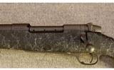Weatherby ~ Mark V Accumark ~ 6.5-300 Wby. ~ Left Hand - 3 of 10