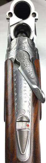 "Beretta Diamond Pigeon 12 Gauge 28"" Length Barrels ***LEFT HAND***TRAPGUN*** - 20 of 20"