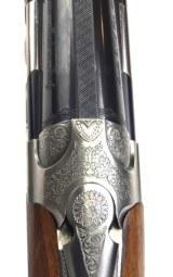 "Beretta Gallery Gun Silver Pigeon II O/U 12 Ga 26 1/2"" Bbls - 17 of 23"