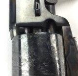 "Colt 1851 Navy Black Powder Revolver 36 Cal. 7,5"" w/Box and Paper - 12 of 22"