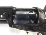"Colt 1851 Navy Black Powder Revolver 36 Cal. 7,5"" w/Box and Paper - 7 of 22"
