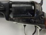"Colt 1851 Navy Black Powder Revolver 36 Cal. 7,5"" w/Box and Paper - 22 of 22"