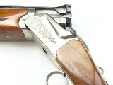 "SKB 851-SS 12 Gauge 32"" Bbls Over/Under Trap Shotgun - 21 of 24"
