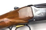 "Browning Citori 12 Ga Combo 32"" O/U 34"" Single - 21 of 24"