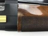 "Beretta AL391 Urika 12 Ga Semi Auto 32"" Barrel TRAP - 19 of 24"