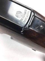 """Mannlicher Schoenauer Model 1952 30-06 20"""" Bbl Carbine - 1 of 25"""