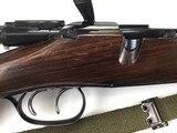 """Mannlicher Schoenauer Model 1952 30-06 20"""" Bbl Carbine - 10 of 25"""