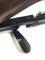 """Mannlicher Schoenauer Model 1952 30-06 20"""" Bbl Carbine - 16 of 25"""