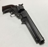 Colt Navy 1851 36 Caliber W/ Wooden Box and Accessories - 12 of 14