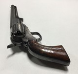 Colt Navy 1851 36 Caliber W/ Wooden Box and Accessories - 6 of 14