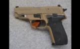 Sig Sauer M11-A1, 9mm Parabellum, Pistol - 2 of 2