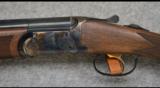 Franchi Aspire,.410 Gauge,Game Gun - 4 of 7