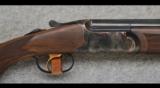 Franchi Aspire,.410 Gauge,Game Gun - 3 of 7