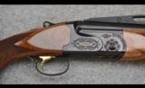 Caesar Guerini Summit, 12 Ga., Trap Gun - 3 of 8