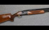 Caesar Guerini Summit, 12 Ga., Trap Gun - 1 of 8