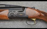 Caesar Guerini Summit, 12 Ga., Trap Gun - 6 of 8