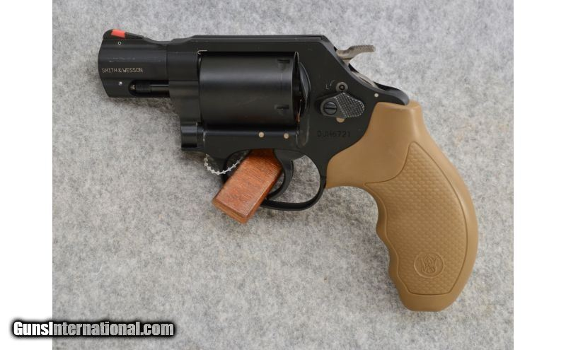 Smith & Wesson ~ 360J Airweight ~  357 Mag  for sale