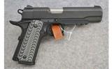 Browning ~ Model 1911 380 Black Label ~ .380 ACP.