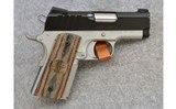 Kimber ~ Ultra Aegis II ~ 9mm Para.
