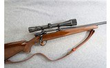 Sako L579 Forester - 1 of 10