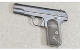 Colt ~ 1903 Pocket Hammerless ~ .32 Rimless Smokeless - 2 of 3