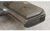 Colt ~ 1903 Pocket Hammerless ~ .32 Rimless Smokeless - 3 of 3