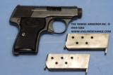 Walther Mdl. 5 Pending Sale - 4 of 9