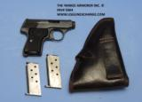 Walther Mdl. 5 Pending Sale - 1 of 9