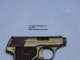 Walther Mdl. 5 Pending Sale - 5 of 9