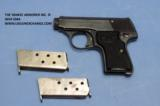 Walther Mdl. 5 Pending Sale - 3 of 9