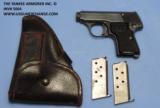 Walther Mdl. 5 Pending Sale - 2 of 9