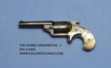 Moore's Patent (Brooklyn Firearms), Serial Number WAXX, Caliber .32 Teat Fire - 2 of 4