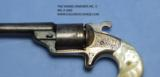 Moore's Patent (Brooklyn Firearms), Serial Number WAXX, Caliber .32 Teat Fire - 3 of 4