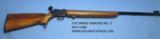 BSA Martini, Model 12/15, Caliber 22LR, Serial Number. P674XX Pending Sale - 1 of 9