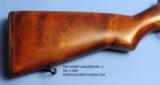 Winchester U.S. Model M1 Garand, Caliber .30 - 06, Serial Number 25340XX. - 4 of 10