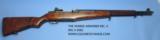Winchester U.S. Model M1 Garand, Caliber .30 - 06, Serial Number 25340XX. - 1 of 10