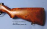 Winchester U.S. Model M1 Garand, Caliber .30 - 06, Serial Number 25340XX. - 6 of 10