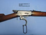 Winchester Model 94, Caliber .32WS, Serial Number 13287XX - 5 of 9