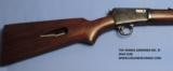 Winchester Model 63. Caliber .22LR, Serial Number 111XX.A. - 2 of 5