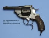 HDH, 12 shot Revolver, The frame is marked,- 2 of 7