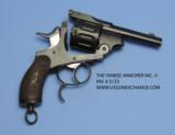 HDH, 12 shot Revolver, The frame is marked,- 3 of 7