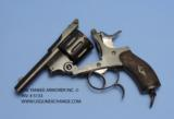 HDH, 12 shot Revolver, The frame is marked,- 4 of 7