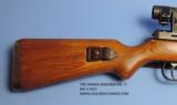 GUSTLOFF WERKE (BCD CODED) G-43, Cal. 8mm. Ser.67xx - 4 of 8
