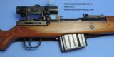GUSTLOFF WERKE (BCD CODED) G-43, Cal. 8mm. Ser.67xx - 3 of 8